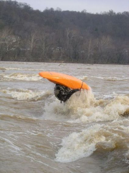 Looping on the potomac