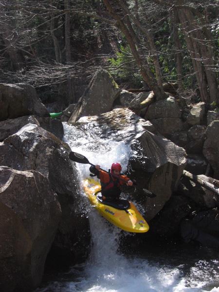 man's creek