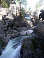 scouting heath springs