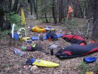 camp #1