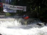Fish Creek Race