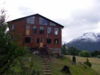 Nate MackÂ's Hostel