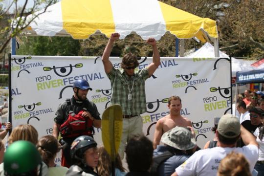 Reno Boatercross Awards