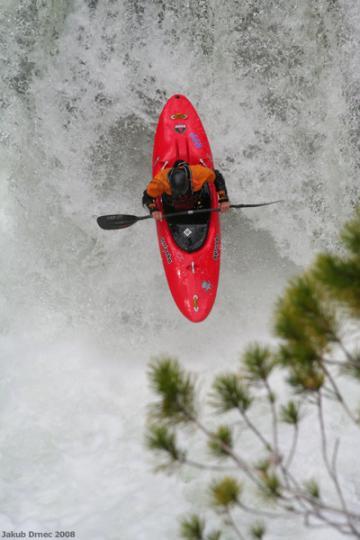 Chris Tretwold Ucona River, BC/close-up