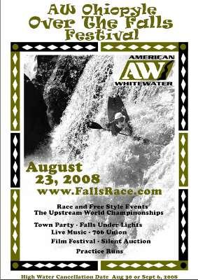 Falls Race
