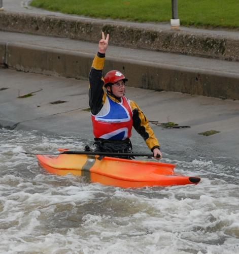 2008 OC1 Brit Champ