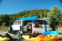 Murchison Camping