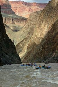canyonraft