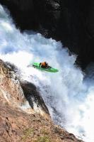 dave kimshew falls