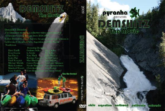 demshitz cover
