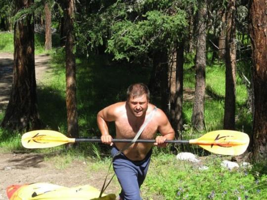 Vasilii Porsev
