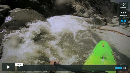 Cody Howard Brush Creek