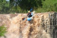 Dan - Mission Falls