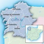 The Galicia Region