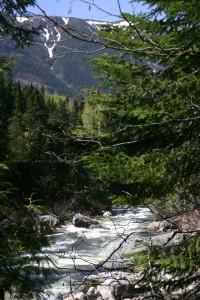 Mont Albert, Sainte-Anne-Nord-Est, QC