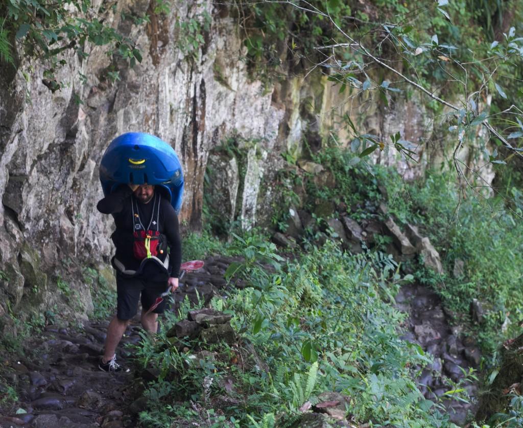 Voyage au Mexique, région de Tlapacoyan, Veracrux - décembre 2013