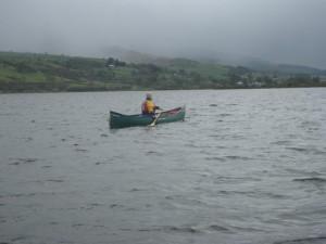 canoeing bala