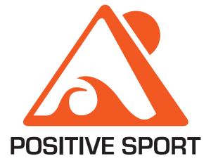 Positive Sport Logo for Video
