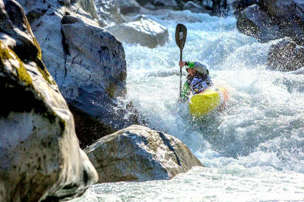 Outfitting Your Pyranha Kayak » Pyranha Blog
