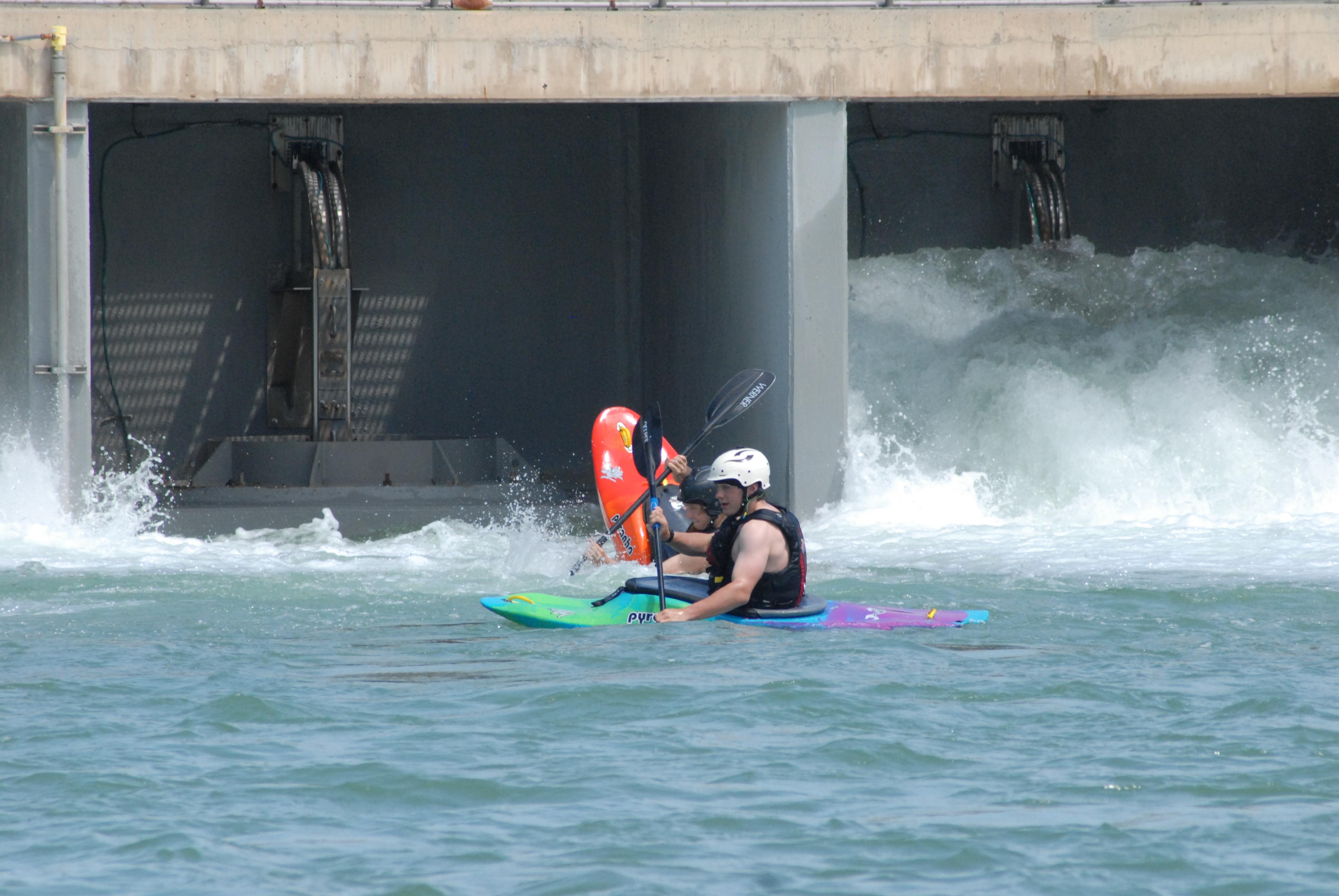 Pyranha Blog » Kayaking Articles from Pyranha Staff, Team