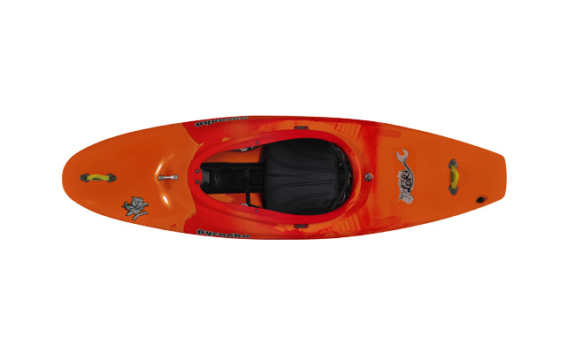 Pyranha Kayak Finder