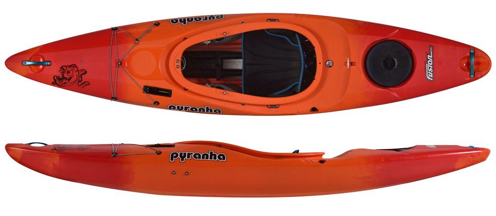 Best Crossover Kayak in 2020
